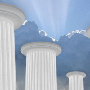Don't Forget these Four Pillars for a Sturdy Demand Generation Structure